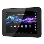 """7""""-os Android tablet, GPS Krüger&Matz"""
