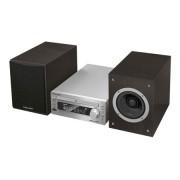HI-FI rendszer CD-vel és USB-vel Krüger&Matz