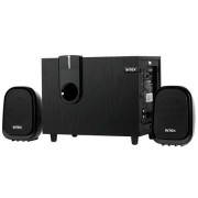 INTEX 1450W 2.1 SUBWOOFER FM