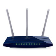 ROUTER WIRELESS TL-WR1043ND+AP+USB B-G-N 300M