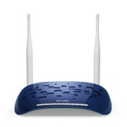 ROUTER WIRELESS ADSL2+ TD-W8960N 300MB-S
