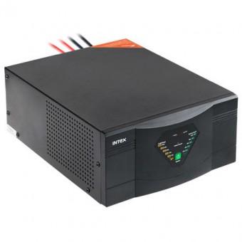 Szinuszos szünetmentes tápegység 12V 230V 600W INTEX