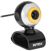HD 720p webkamera INTEX