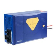 INTEX UPS 24V 600W Szinuszos szünetmentes tápegység