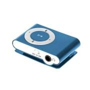 Quer kártyaolvasós mini MP3 lejátszó -kék