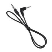 JACK 2.5 dugó - 3.5 dugó kábel takarékos 0.5M