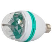 LED-es égo E27 EFECT RGB