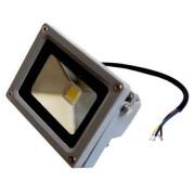 LED reflektor 30W hideg fehér