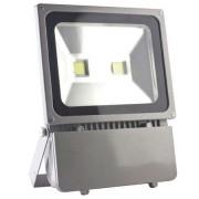 LED reflektor 100W hideg-fehér