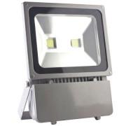 LED reflektor 120W hideg fehér