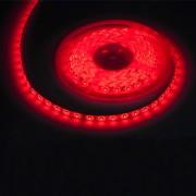 LED Tekercs piros 5M