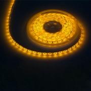 LED Tekercs sárga 5M