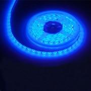 LED Tekercs kék 5M