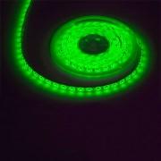 LED Tekercs zöld 5M