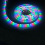LED szalag 5m RGB vízálló (300x1210 SMD)