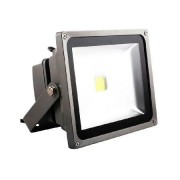 Külso LED reflektor IP65 50W meleg-fehér