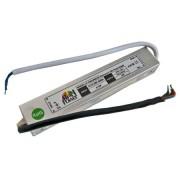 LED forrás IP67 folyamatos feszültség 0.7A 10W