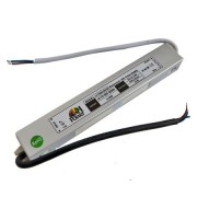 LED szalaghoz feszültségbiztosítás IP67 0.7A 21W