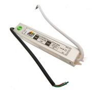 LED forrás IP67 folyamatos feszültség 2.5A 30W