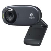 Logitech HD webkamera C310
