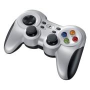 LOGITECH Játékvezérlo Vezeték Nélküli Gamepad F710