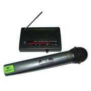 Uni.1 csatornás mikrofon szett