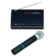 Mikrofon WR-101R/VXM-286TS
