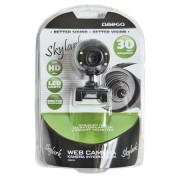 Omega Skylark webkamera