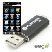 Pendrive USB X-DEPO SOFT EEGO 16 GB