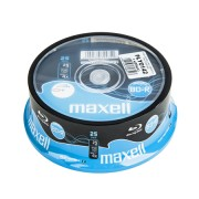 BLU-RAY MAXELL 25GB 4X 25 db.
