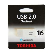 Flash Drive USB 16 GB TOSHIBA