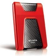 """1TB 2.5"""" ADATA HD650 külso winchester fekete"""