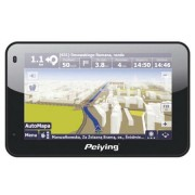 Navigációs rendszer 43 hüvelyk GPS térkép nélkül