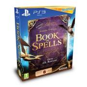 Book of Spells PS3 játék (játék + varázskártya)