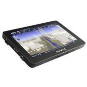 Muholdas navigáció Peiying PY-GPS5011 térkép nélkül
