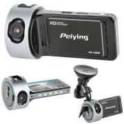 Autós DVR kamera FULL HD (1920X1080) HDMI+GPS PEIYING