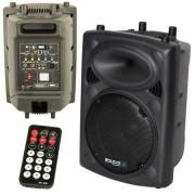 Ibiza Sound SLK10-A BT USB - BT Hangfal