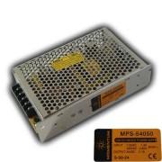 Kapcsolóüzemu tápegység 220V IN 24V OUT 2.1A