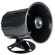 Sziréna 6-1-6 20W 120dB