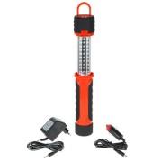 Muhely lámpa 30-4-8 LED és adapter
