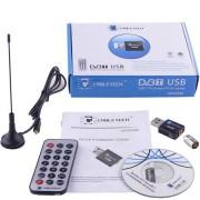 Számítógépes micro-tuner DVB-T