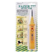 Teszter Fazer 777 Detector