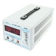 Laboratóriumi tápegység 30V 10A 3010D