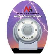LED-es lámpa mozgásérzékelovel