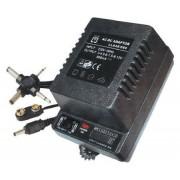 Univerzális stabilizált adapter 1000mA