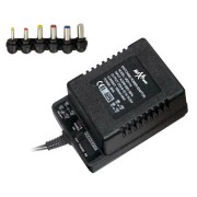 Stabilizált adapter 1500mA 6V-24