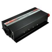 Inverter 24V-230V 1000W KEMOT