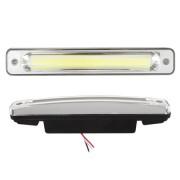 COB LED nappali mentfény 2x3W (E4)