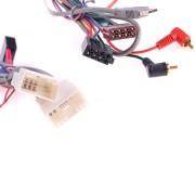 Csatlakozó Hyundai iX35 USB RCA